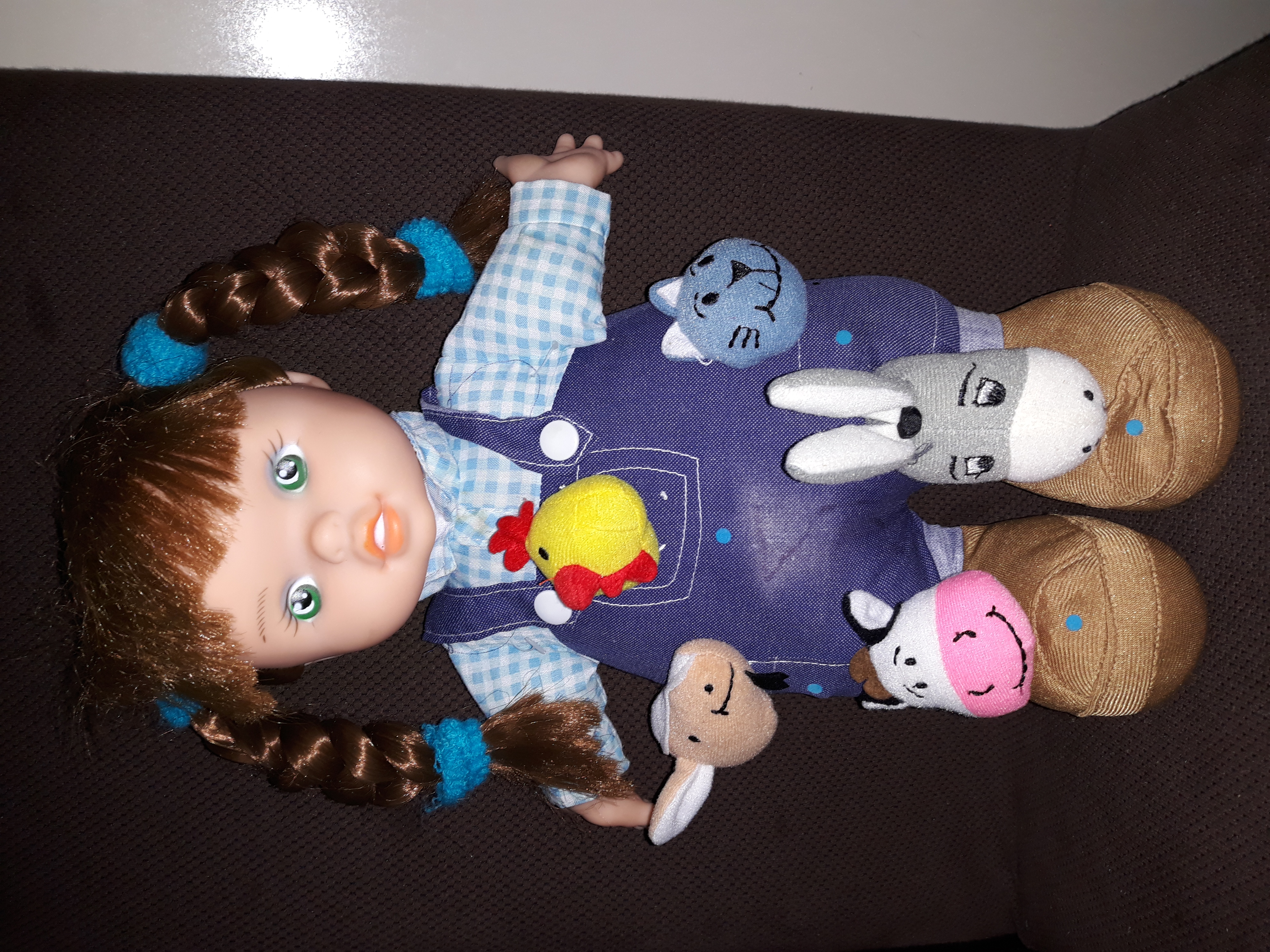 Lutka Petra